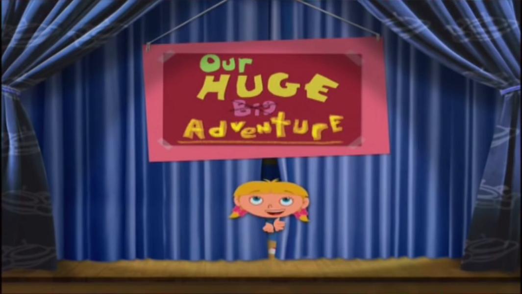 Category Little Einsteins Episodes Disney Wiki Fandom