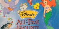 Disney's All-Time Favorite Classics