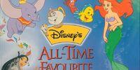 Disney's All-Time Favorite Classics