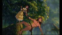 Tarzan 444
