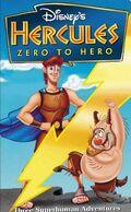 Hercules, Zero to Hero
