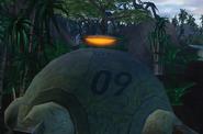 Omnidroid v.9 - Video Game 7