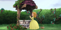 Wishing Well (Sofia the First)