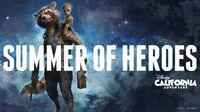 Rocket-Groot-Summer-of-Heroes-Disney-California-Adventure
