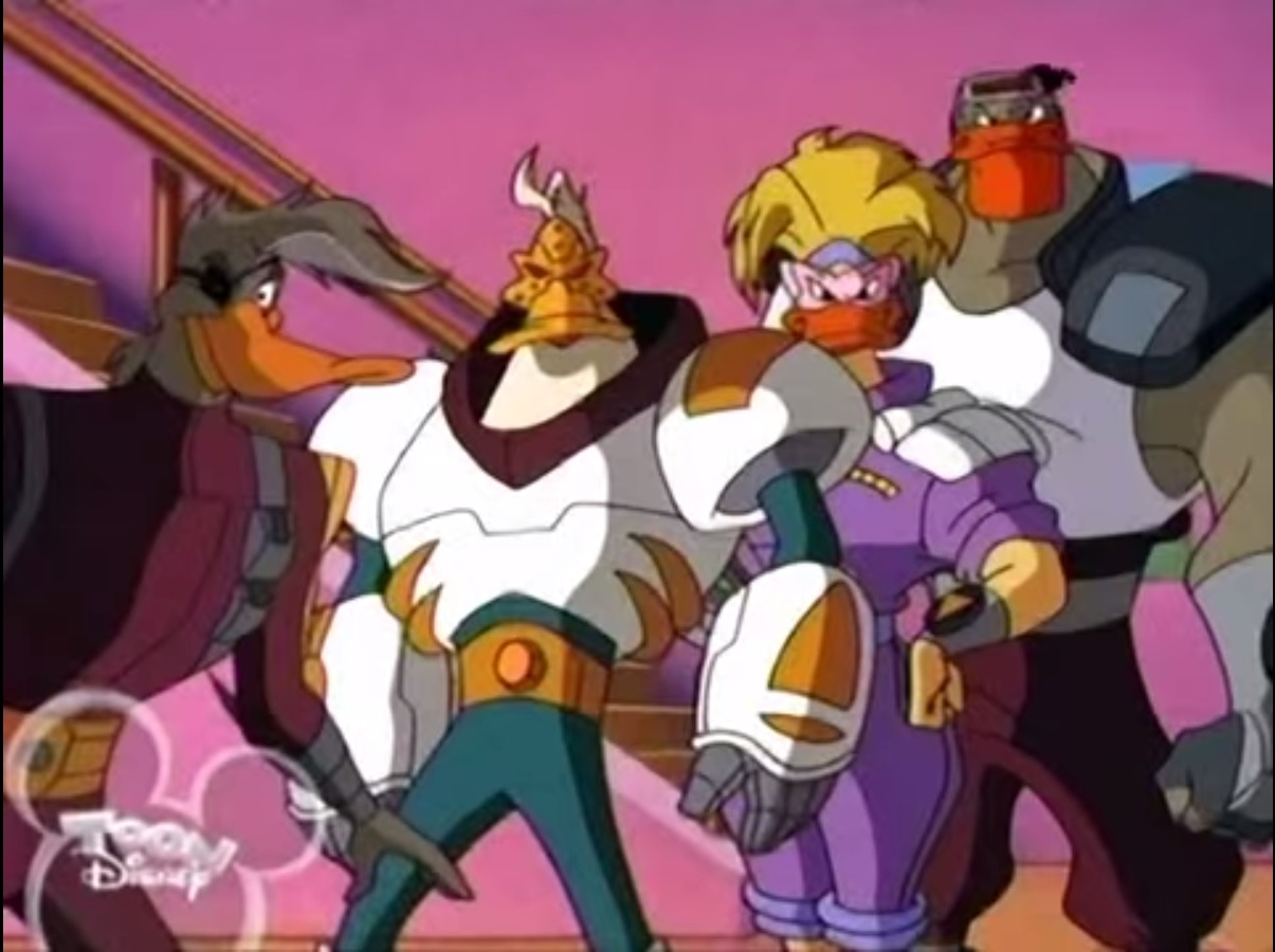 image buzz blitzman mighty duck 2jpg disney wiki