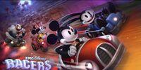Epic Disney Racers