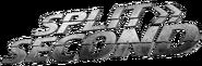Split Slash Second Logo