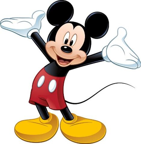 File:Mickey Mouse normal.jpg