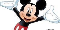 Mickey Mouse (disambiguation)