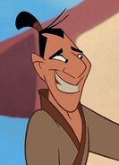 Ling Mulan