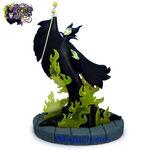 Maleficent Statue 2