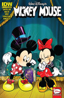 MickeyMouse issue 310 FCG cover