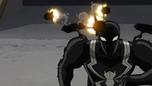 Agent Venom fires USMWW