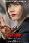 Ant-Man Character Posters 05