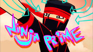 Ninja Prime