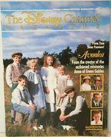 TheDisneyChannelMagazineMarchApril1990