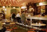 1955 Carnation Cafe