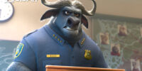 Chief Bogo/Gallery