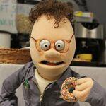 Chip donut
