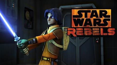 Star Wars Rebels The Movie (Official)