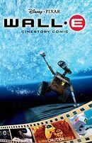 Wall-E Cinestory