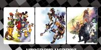 Kingdom Hearts Birth by Sleep & 358/2 Days Original Soundtrack