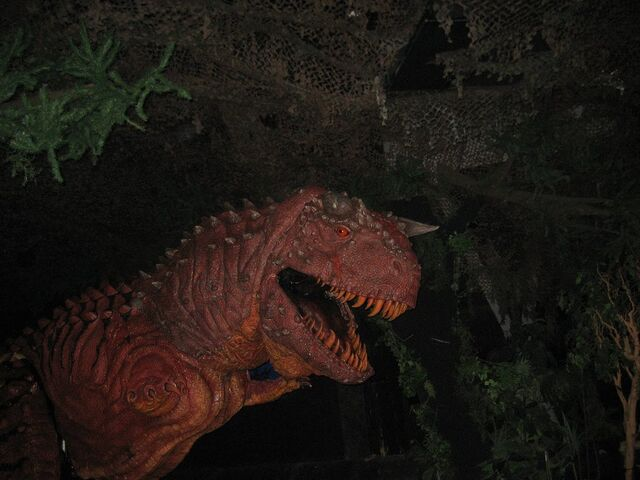 File:Carnotaurus Dinosaur.jpg