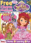 Sofia the First Magazine 5