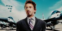 Iron Man/Gallery/Films and Television