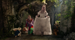 Alice Through The Looking Glass! 147