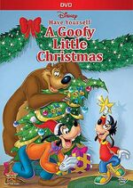 GoofTroop Christmas new cover