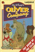 Oliver & Company (Ladybird)