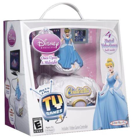 File:Cinderells TV Game. Package.jpg
