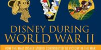 Disney During World War II: How the Walt Disney Studio Contributed to Victory in the War