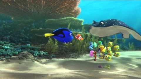 Finding Dory – Teaser Trailer – Official Disney Pixar HD
