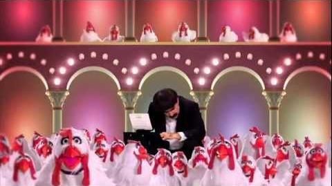 I Muppet -- Elio canta al Muppet Show
