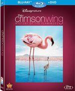 TheCrimsonWingBlu-ray