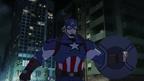 Captain America AUR 19