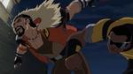 Kraven & Power Man USM