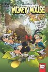 MickeyMouse issue 313 regular cover