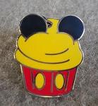 Mickeycupcake