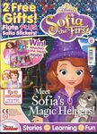 Sofia the First Magazine 6