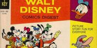 Walt Disney Comics Digest