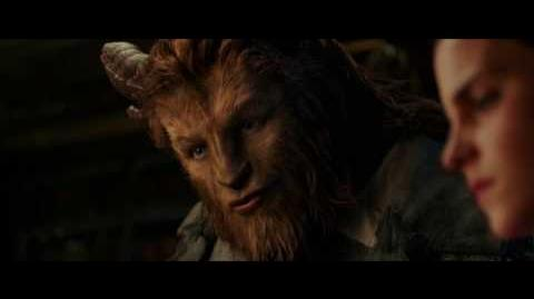 Beauty and the Beast - Bringing Beauty To Life