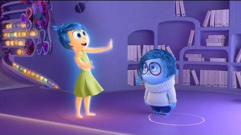 "Inside Out - ""First Day Plan Cannes Announce"" Clip"