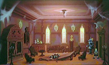 Mansion - Dining Room (Art)