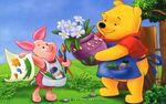 Winnie The Pooh Wallpaper 126