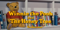 Winnie the Pooh/Gallery/Animation