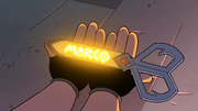 Marco's Scissors