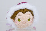 Belle Winter Tsum Tsum Mini